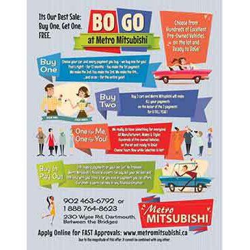Mitsubishi Space-Age – 2013