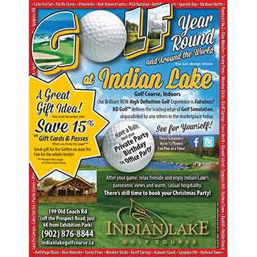 Indian Lake Golf Course